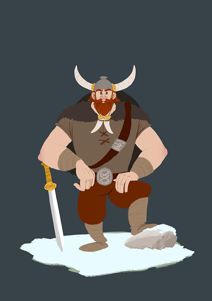 13-Viking