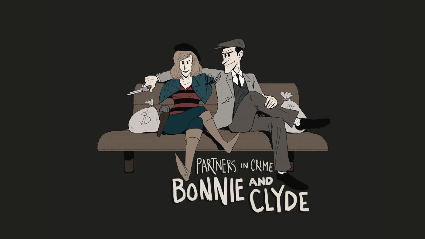 7-Bonnie&Clyde